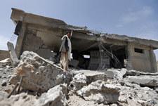 Jemen: Kolejny saudyjski nalot. Zginęło co najmniej 20 weselników