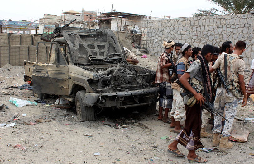 Jemen pogrążony jest w chaosie od 2011 roku /AFP