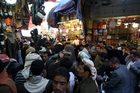 Jemen: Siedem osób zginęło w wyniku eksplozji bomby na bazarze