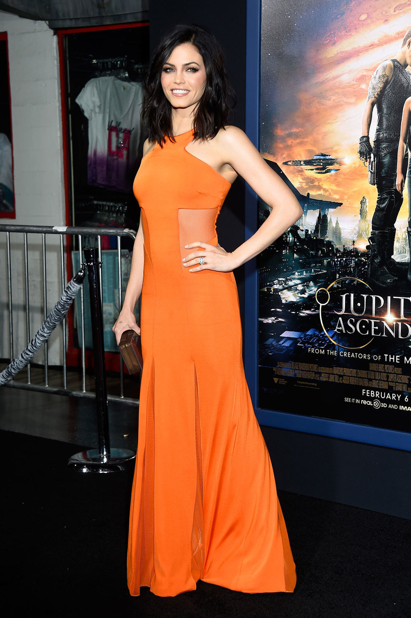 Jenna Dewan /Getty Images