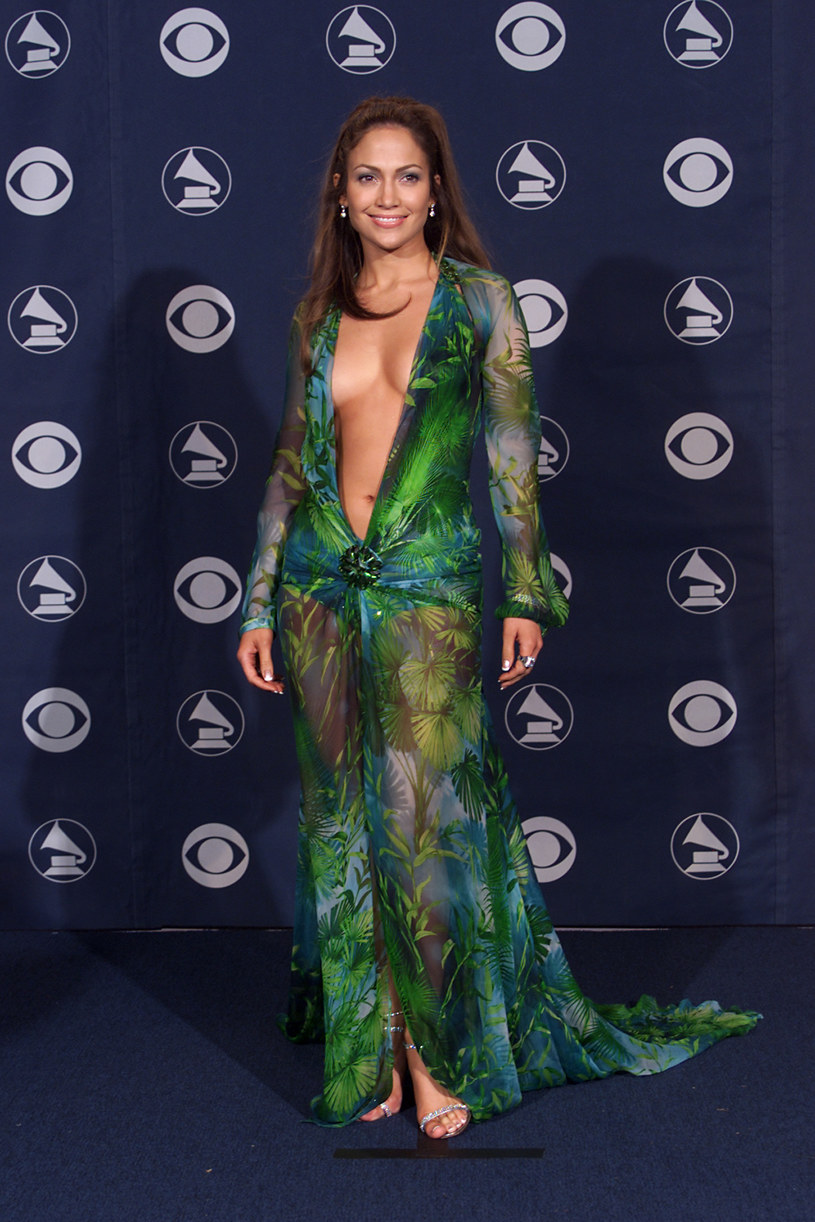 Jennfer Lopez /Getty Images