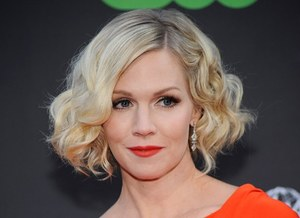 Jennie Garth /Getty Images/Flash Press Media