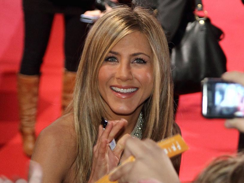 Jennifer Aniston  /Getty Images/Flash Press Media