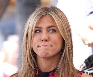 Jennifer Aniston jest w ciąży?