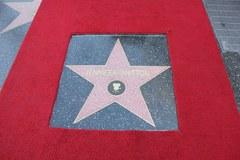Jennifer Aniston w Alei Sław