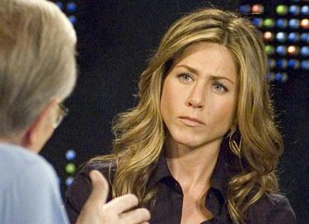Jennifer Aniston zasugerowała, że już niedługo ekipa serialu może być za stara na grę w filmie /AFP
