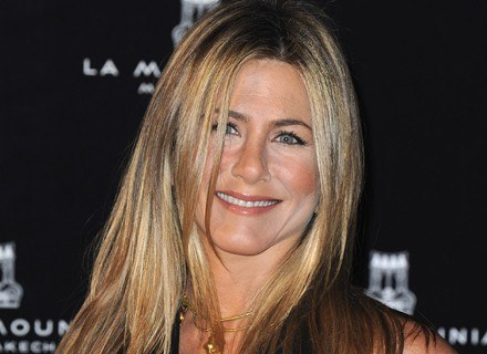 Jennifer Aniston /Getty Images/Flash Press Media