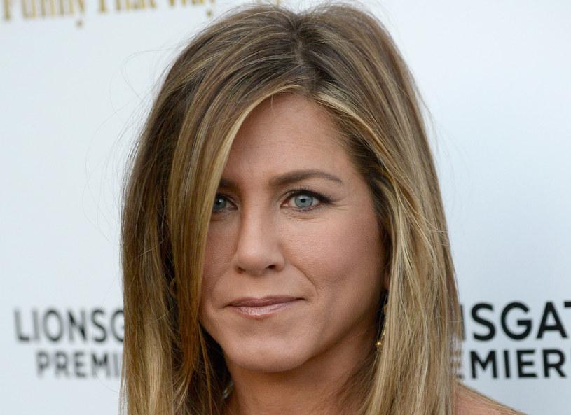Jennifer Aniston /Getty Images