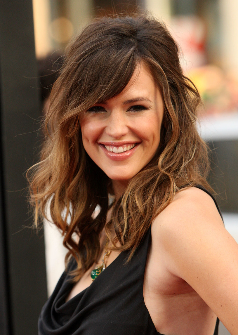 Jennifer Garner w Hollywood w 2009 roku /Jason Merritt /Getty Images