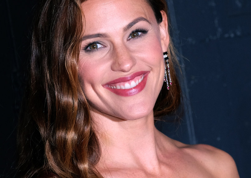 Jennifer Garner /Matthew Simmons /Getty Images