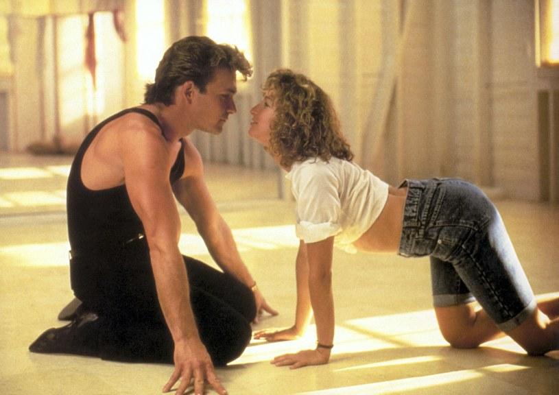 "Jennifer Grey w ""Dirty Dancing"" /East News"