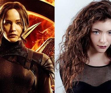 Jennifer Lawrence ma gęsią skórkę, gdy słucha Lorde