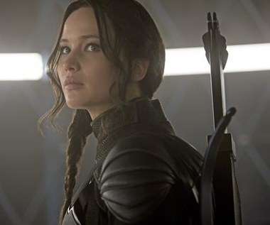 Jennifer Lawrence: Uwielbiam być Katniss