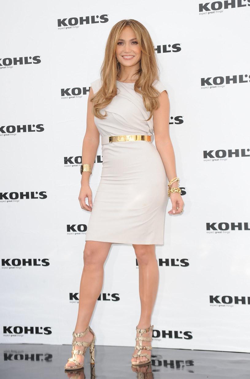 Jennifer Lopez  /Getty Images/Flash Press Media