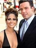 Jennifer Lopez i Ben Affleck /Archiwum