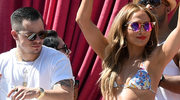 Jennifer Lopez jest w ciąży?!