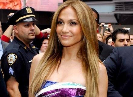 Jennifer Lopez postanowiła olśnić publiczność strojami /Getty Images/Flash Press Media