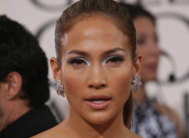 "Jennifer Lopez sięgnęła po znany przebój ""Lambada"" /arch. AFP"