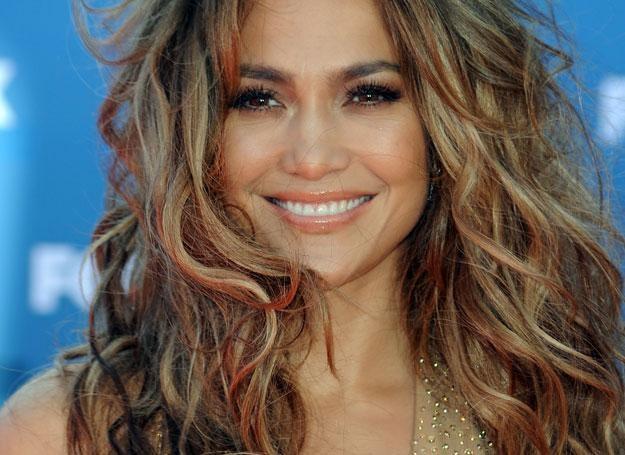 Jennifer Lopez trafiła na ideał za trzecim razem /Getty Images/Flash Press Media
