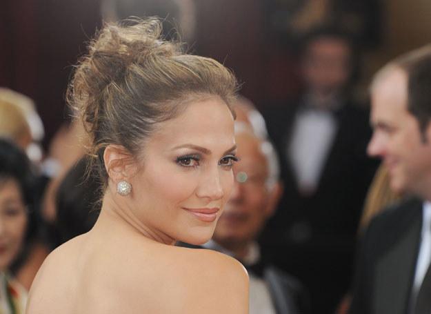 Jennifer Lopez uwielbia swoje bliźniaki /Getty Images/Flash Press Media