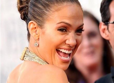 Jennifer Lopez wzięła udział w  triathlonie /Getty Images/Flash Press Media