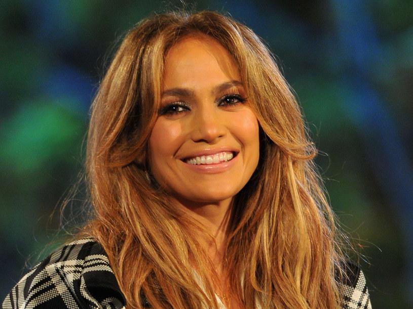 Jennifer Lopez znalazła się na szczycie listy  /Getty Images/Flash Press Media
