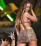 Jennifer Lopez /INTERIA.PL