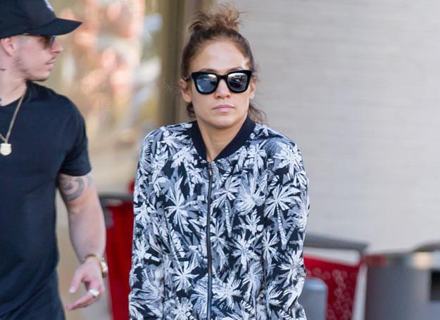 Jennifer Lopez /VIPix / Splash News /East News