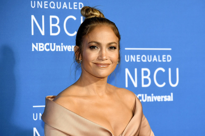 Jennifer Lopez /Getty Images