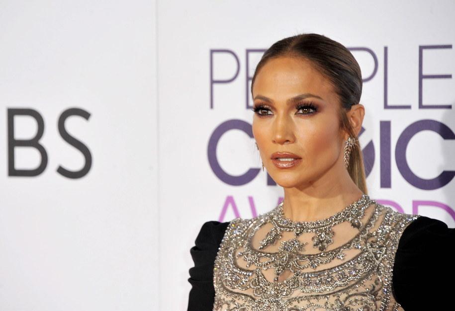 Jennifer Lopez /Lumeimages.com /PAP/Photoshot