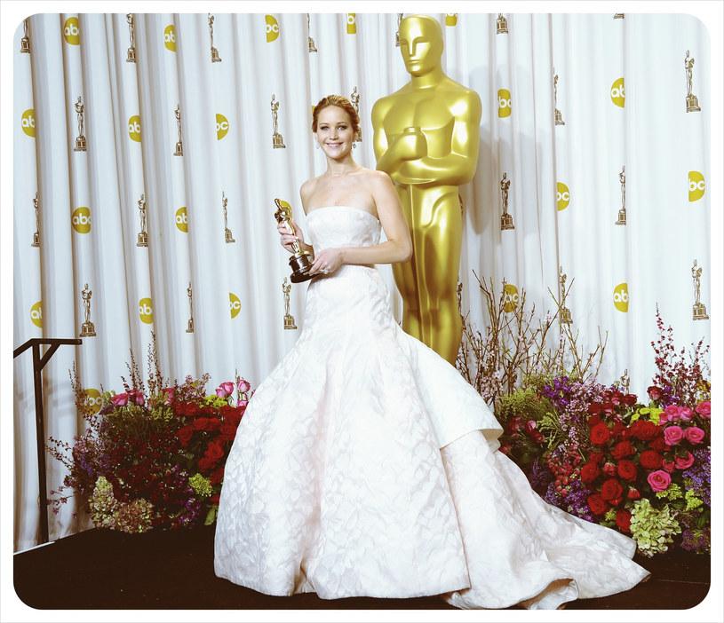 Jennifer zawojowała świat w krótkim czasie /Getty Images