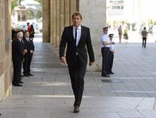 Jens Lehmann sądzony za przemoc
