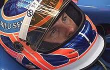 Jenson Button może być spokojny o swoją przyszłość /INTERIA.PL