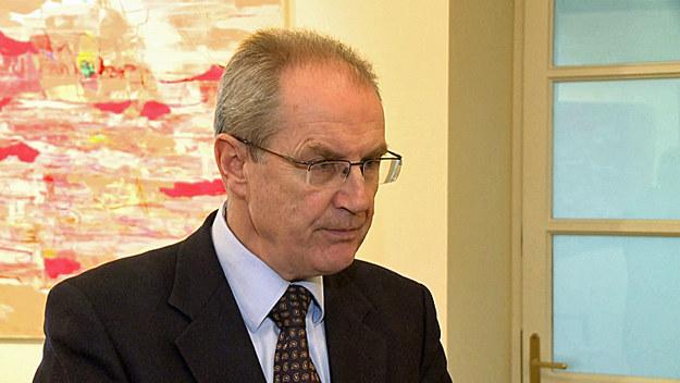 Jeremi Mordasewicz, Konfederacja Lewaiatan /Newseria Biznes