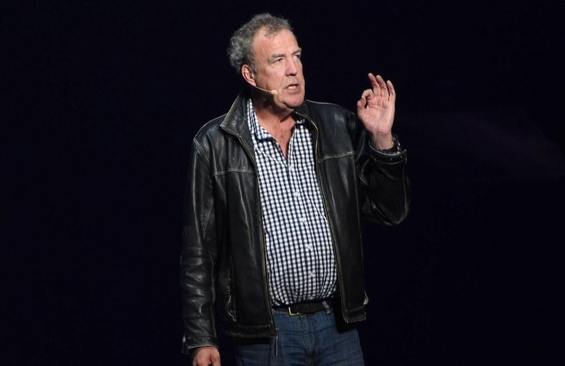 Jeremy Clarkson /Rex Features /East News