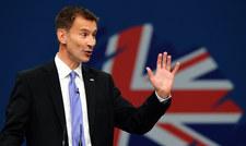 Jeremy Hunt: Nowe referendum albo wybory szansą na niezrywanie z UE