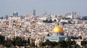 Jerozolima - cel dla pielgrzymów i turystów