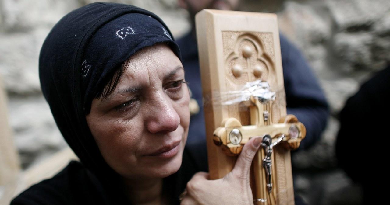 Jerozolimska Droga Krzyżowa połączyła chrześcijan różnych wyznań