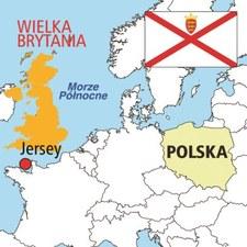 Jersey - bogata wyspa z łagodnym klimatem