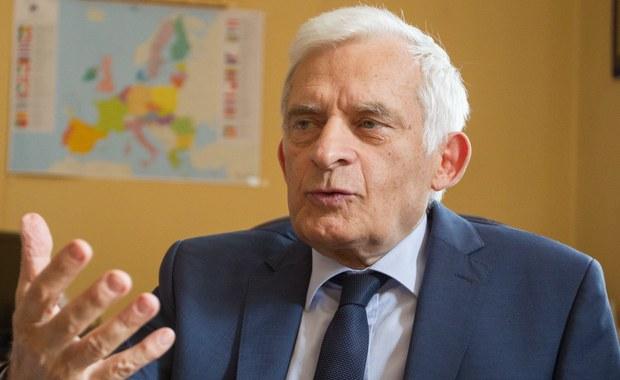 Jerzy Buzek w RMF FM: Spóźniliśmy się z decyzjami ws. górnictwa. Dziś jest ostatni moment