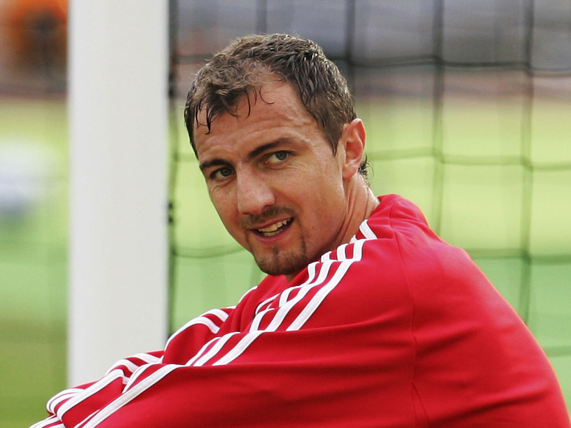 Jerzy Dudek   /Getty Images/Flash Press Media