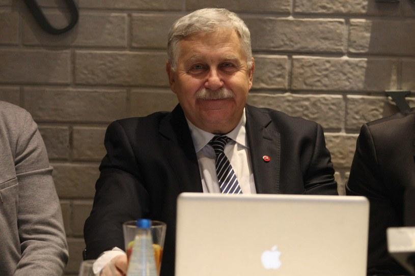 Jerzy Engel /Marcin Szymczyk /Newspix