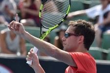 Jerzy Janowicz na 99 proc. nie zagra w Roland Garros