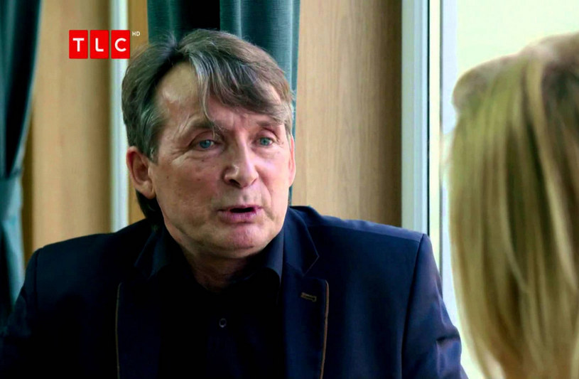 Jerzy Kalibabka /materiały prasowe