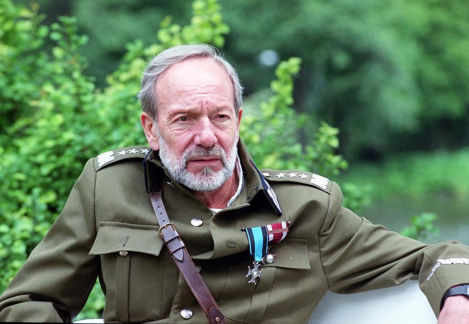 Jerzy Kamas / Krzysztof Jarczewski    /PAP