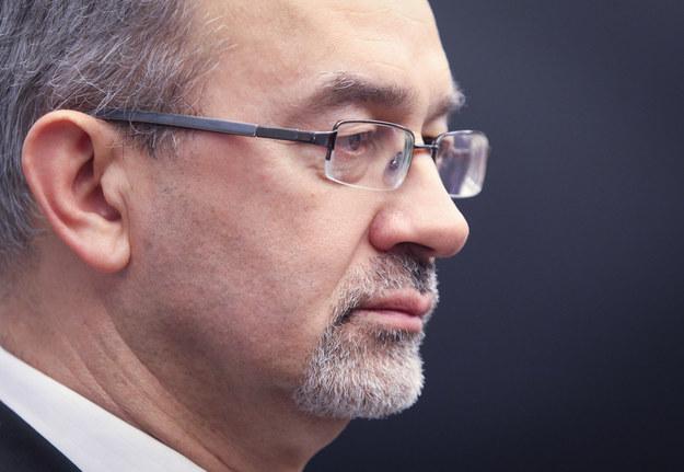Jerzy Kwieciński, minister inwestycji i rozwoju /Reporter