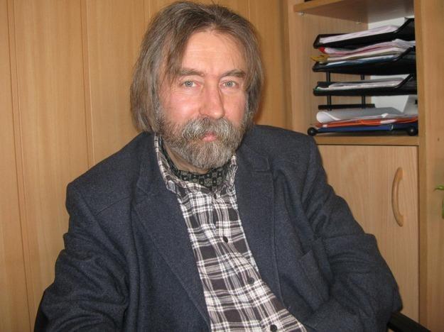 Jerzy Lackowski /RMF
