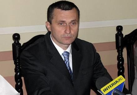 Jerzy Maliński. / Kliknij /INTERIA.PL