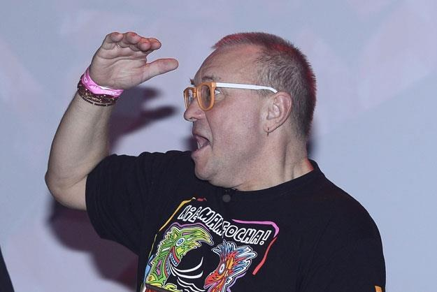 Jerzy Owsiak zapowiedział udział gwiazd w kolejnym Przystanku Woodstock /MWMedia