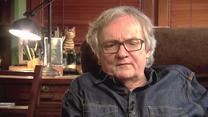 Jerzy Pilch: Zachwycają mnie chwile, w których się czuję lepiej